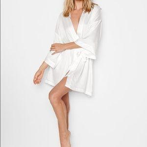 Brand New with tags Victoria Secret Bride Robe